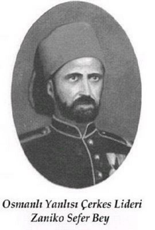 Zanıko Sefer Bey