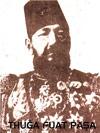 Thuaga Müşir Fuat Paşa