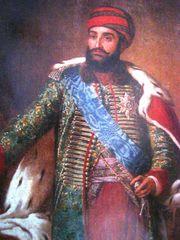 2. İrakli -Gürcistan Kralı