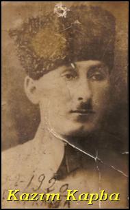Kazım Kap