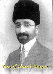 Yusuf Suad Neguç