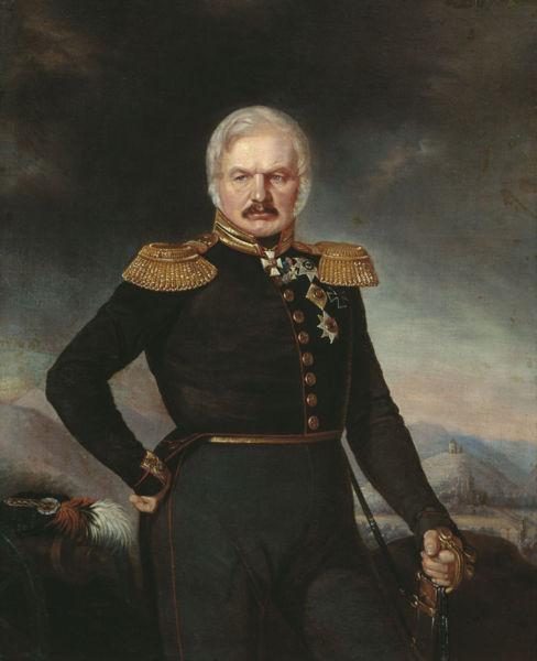 Zukharov Yermelov